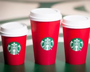Starbucks Cups: Yeah, Get Angry … Suckah!