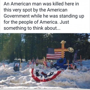 LaVoy Finicum: Folk Hero Patriot, or Suicide By Cop?