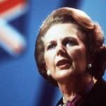 Margaret Thatcher's death – a Christian's response