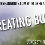 Live Hangout on Creating Social Media Buzz