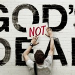 God's Not Dead: The Movie, and a new friend