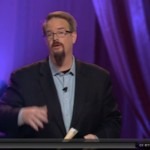 Ed Stetzer, Matt Chandler, and others on TBN