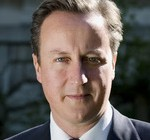 "David Cameron: ""I didn't invent the Big Society, Jesus did"""