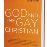 God and the Gay Christian – a round up of critiques