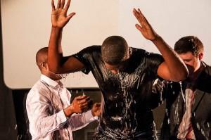 baptismimersion