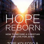 Introducing my new book, written with Tope Koleoeo