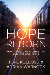 hope reborn cover