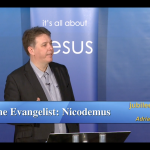 Jesus the Evangelist: what his encounter with Nicodemus can teach us