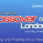 Praise, Pray, and Party into the New Year from London
