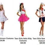 sexy-teenage-costumes