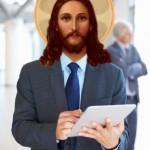Jesus the businessman