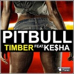Timber Pitbull Kesha