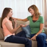 Teen-Talking-to-Mom
