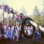 Beltane: A Picture Gallery