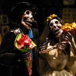 Halloween Couple, by Cobalt123. Image via Flickr. CC BY-NC-SA 2.0