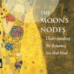 The Moon's Nodes by Agneta Borstein