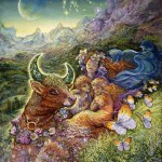 Gateway Goddess: Taurus Season – A Celebration of the Sacred Body