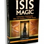 The Busy Witch: ISIS MAGIC by M. Isidora Forrest (Review)