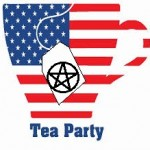 Wyrd Words: Tea Party Paganism