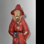 Plastic Wizard (Rincewind) by jimd2007 (flickr.com)