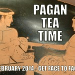 Pagan Tea Time: Get Face to Face