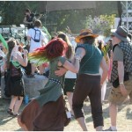 The Dance of Pagan Recovery: Welcome to the Dance