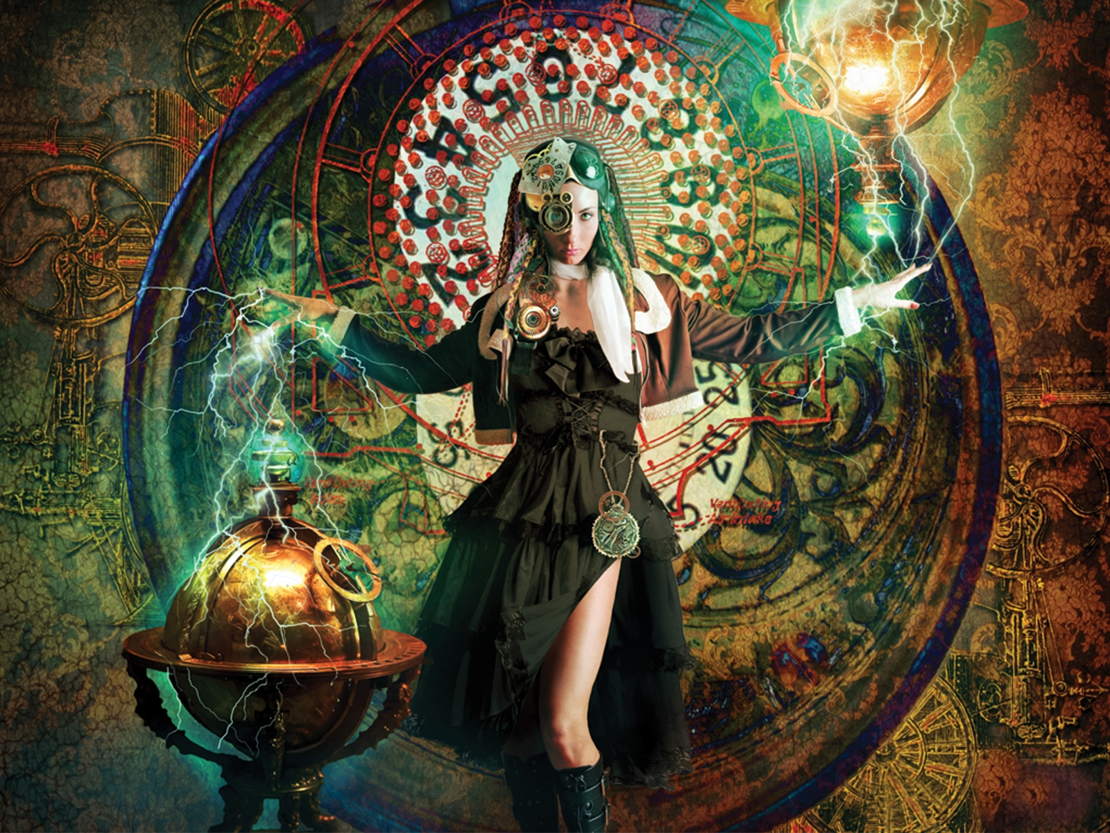 Seekers and Guides: Witches of Cyberspace, Part 2 | Diane Morrison