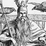Wyrd Words: Faces of Odin – Soldier, Scholar, Skald, and Skeptic
