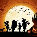Alone In Her Presence: Halloween – Inviting the Secular