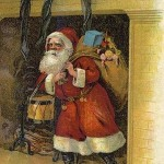 The Zen Pagan: Santa Claus and the Nature of the Gods