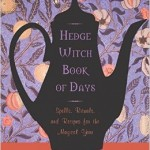 The Busy Witch: Reviewing Mandy Mitchell's HEDGEWITCH BOOK OF DAYS