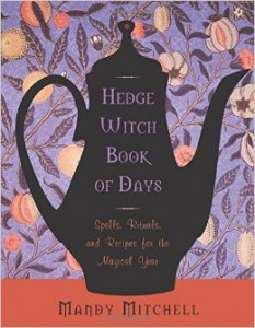 Hedgewitch Book of Days