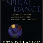 Cover of the 20th Anniversary Edition of the Spiral Dance by Starhawk