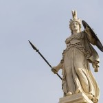 Spear of Athena: Technology, Athena, and Doing it Right