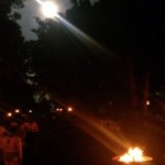 The Zen Pagan: The Fire Circle – All Kinds Magic Worked Here