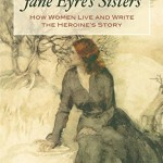 Cover of Jane Eyre's sisters