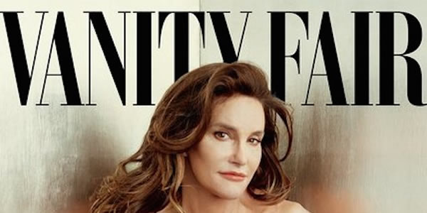 Alone In Her Presence: Caitlyn Jenner and Still Knowing Goddess