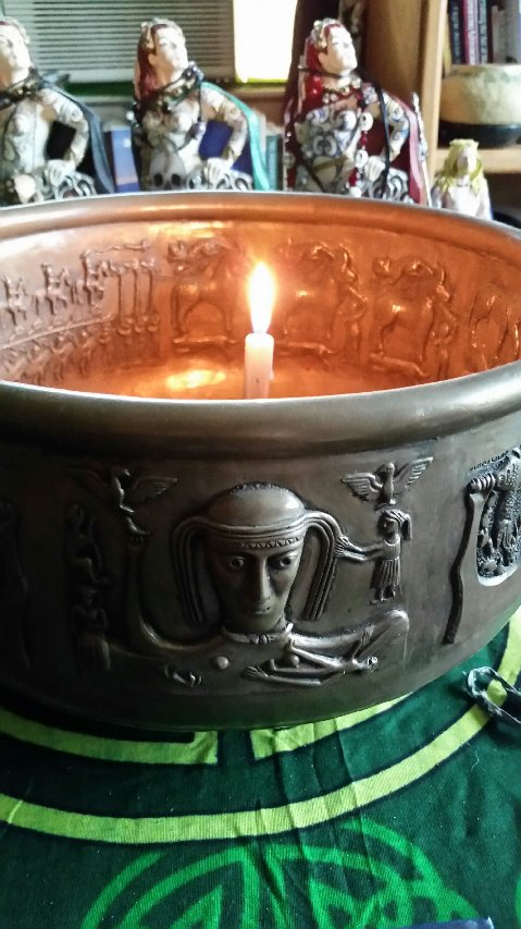 Irish-American Witchcraft:  Why I'm Still ... Liminal