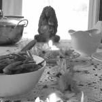 Dandelion Seeds:  Five Ways to Have a Pagan Thanksgiving