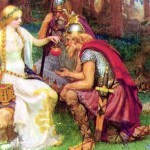 Happily Heathen:  Beauty, Sex, and Sexuality in the Viking Age