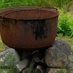 Cauldron, Sword, Spear, & Stone: The All-Father of Irish Myth – 21st Century Lessons from The Dagda