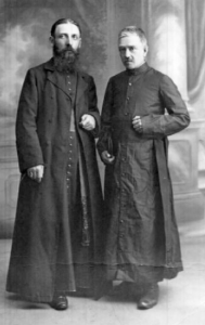 Jean Bricaud and Joseph-Antoine Boullan