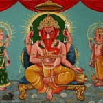 Guest Post:  A Ganesh Isn't a Ganesh Until it's Broken