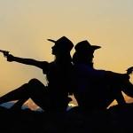 Outside the Circle:  A Pagan at a Gun Range