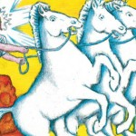 "Everyday Pagan:  The 8 Things I learned from ""D'Aulaires' Book of Greek Myths"""