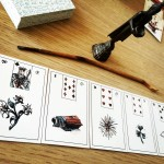The Cartomancer: Forgiveness As a Hook