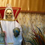 Tree City Witch:  Breaking up With Santa Muerte