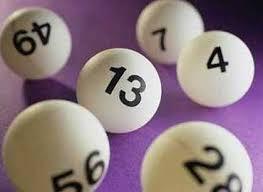 A Lottery Winning Psychic