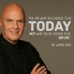 Go In Peace, Wayne Dyer