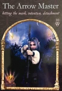 arrowmaster